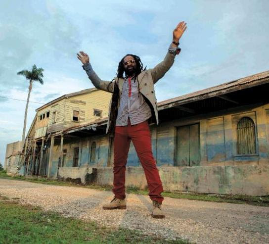 Spiritual - Reggae Artiste