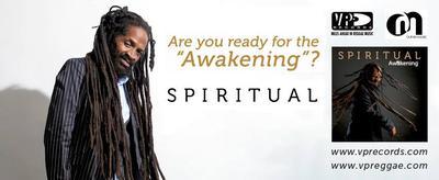 Spiritual's Awakenings out now!
