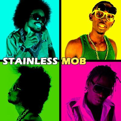 Stainless Mob... New Jamaican Group