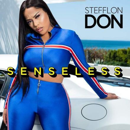 Stefflon Don – Senseless Lyrics and Video