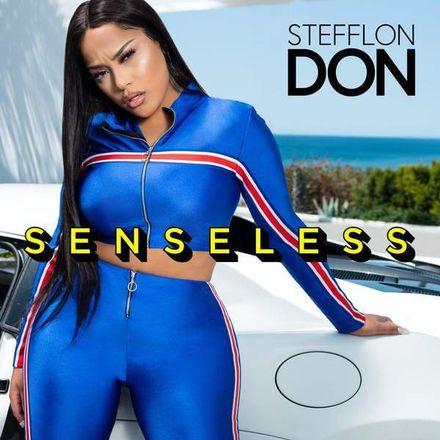 Stefflon Don – Senseless Lyrics and Video