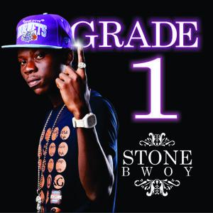 Stonebwoy Grade 1