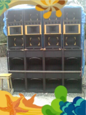 Studio 4 Sound System