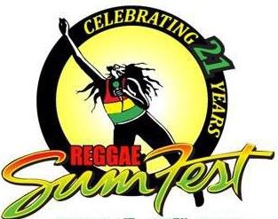 Top Reggae Music Festivals