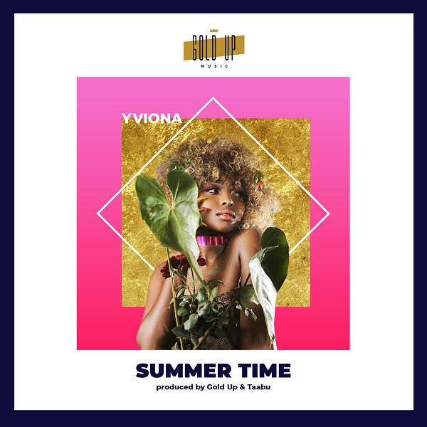 It's Summer Time With Gold Up & Yviona