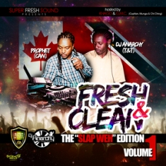 Super Fresh Sound - FRESH & CLEAN