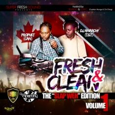 Super Fresh Sound - FRESH & CLEAN