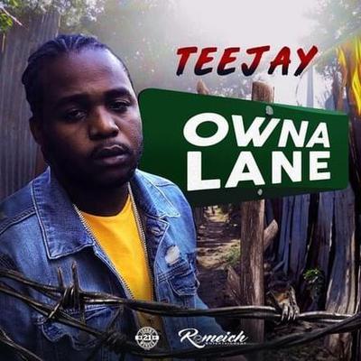 Teejay Owna Lane