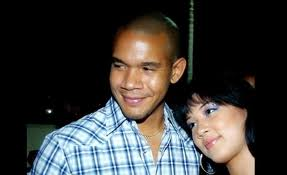 Tessanne Chine and Michael Cuffe