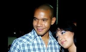 Tessanne Chine and Michael Cuffe