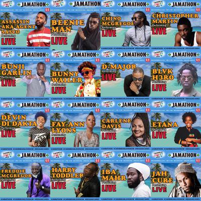 All-Star Reggae Royalty Line-Up Announced