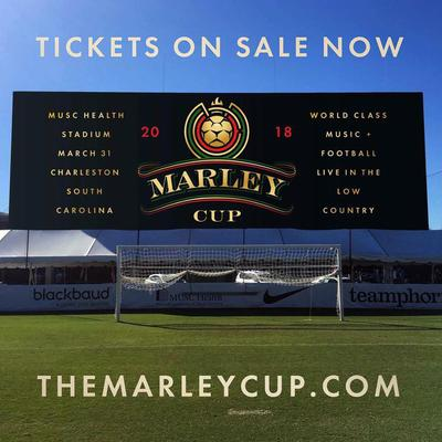 The Marley Cup March 31,2018