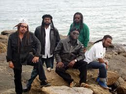 Third World - Reggae band