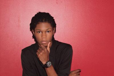 Silk Artist Reggae Artist Garnet Silk