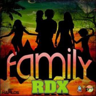 RDX Family