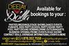Bookings Info