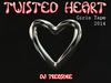 DJ Treasure Twisted Heart Girls Tape 2014