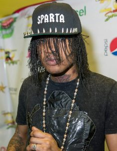 Dancehall Pictures - Tommy Lee Sparta