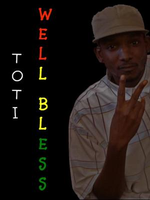 Toti dancehall , reggae and hiphop music artiste