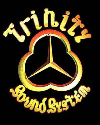 Trinity Sound System logo