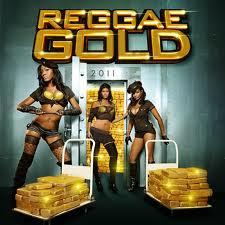 VP Records Reggae Gold 2011