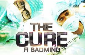 Vybz Kartel Ft Russian - The Cure Fi Badmind
