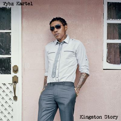 Vybz Kartel kingston story