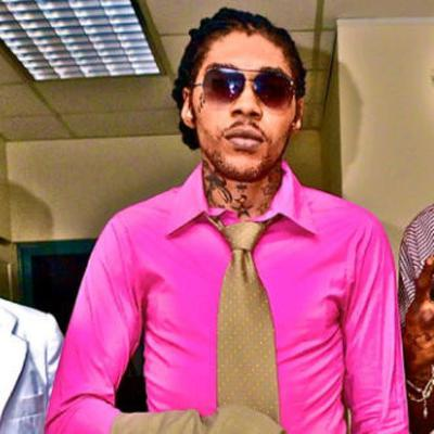 Vybz Kartel Launched