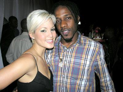 Tami Chynn & Wayne Marshall