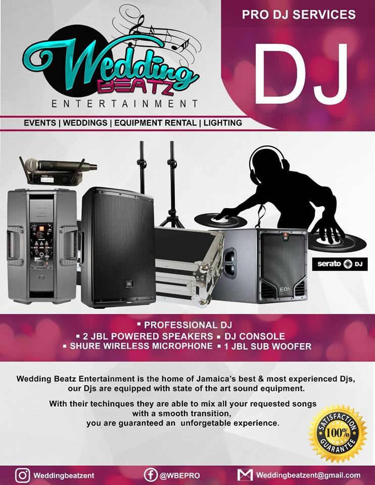 Wedding Beatz Entertainment