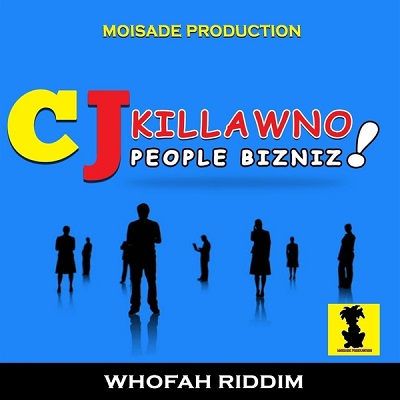 Killawno - People Bizniz