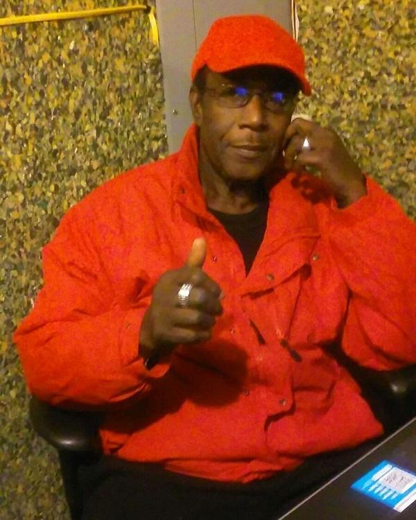 Tony Matterhorn Father - Mr Taylor