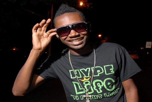 Reggae Artiste Kranium
