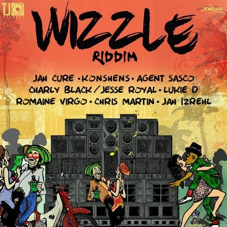 Tj Records – Wizzle Riddim