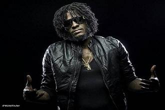 Aidonia - Dancehall Music artiste
