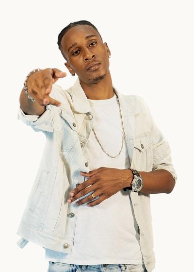 Dancehall Reggae artiste Alapap Shares His Pain