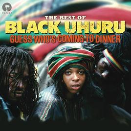 Legal Shown-Down Over Black Uhuru Name