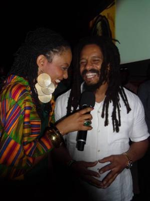 Bob Marley the Film