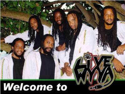 Live Wyya Reggae Band