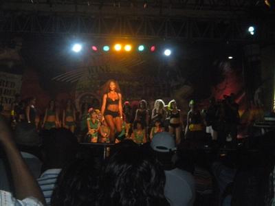 2012 Dancehall Queen Picture