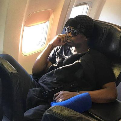 Busy Signal En-route to New York City