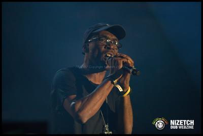 Performing @ Garance Festival 2012