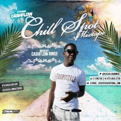 Chill Spot mixtape 2012