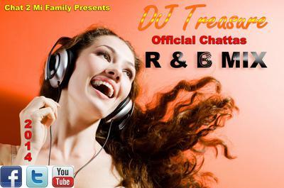 DJ Treasure Mix