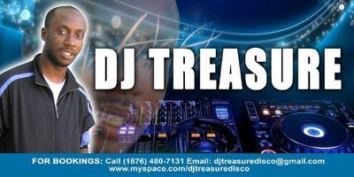 DJ Treasure