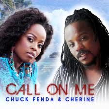 Cherine and Chuck Fenda