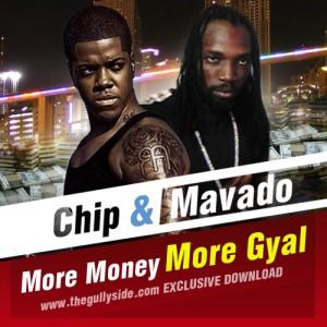 Chip feat.. Mavado