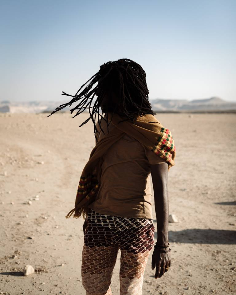 Chronixx - I Can Official Music video