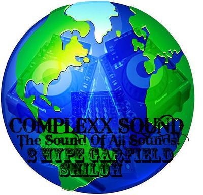 Complexx Sound System