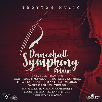 Dancehall Symphony Riddim